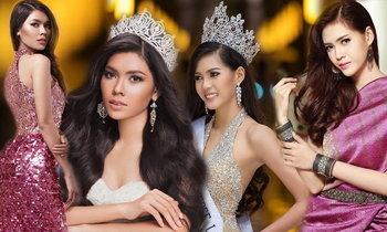 ລາວ-ກໍາປູເຈຍ ສອງປະເທດທີ່ສ້າງປະຫວັດສາດໜ້າໃໝ່ໃນການປະກວດ Miss Universe
