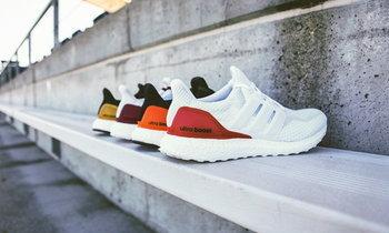 Adidas ປ່ອຍ Ultra Boost ຄໍເລັກຊັນພິເສດສໍາລັບທີມບານມະຫາວິທະຍາໄລສະຫະລັດ