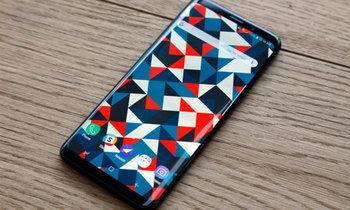 ຂໍ້ມູນຈາກເກົາຫຼີລະບຸ Samsung Galaxy S10 ຈະມາພ້ອມເຊັນເຊີສະແກນລາຍນິ້ວມືທີ່ຝັງຢູ່ກ້ອງໜ້າຈໍ