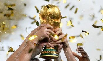 ເປີດເຜີຍນໍ້າໜັກຄຳ ແລະ ມູນຄ່າຂອງຄຳທີ່ມີຢູ່ໃນຂັນລາງວັນ FIFA World Cup Trophy