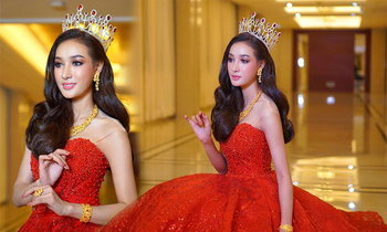 """""""ເຈນນີ້ ພົນຈັນເຮືອງ """"ເປີດໃຈຫລັງອຳລາຕຳແໜ່ງ Miss Laos World """