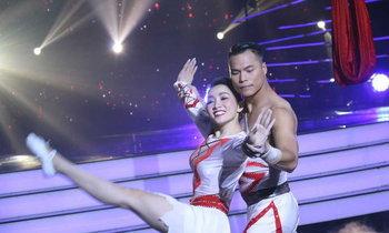 ສຸດຍອດ! ໜຸ່ມສາວກາຍະສິນຈາກລາວຄວ້າຮອງອັນດັບ 2 Thailand's Got Talent 2018
