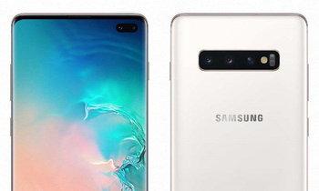 ເບິ່ງພາບ Samsung Galaxy S10 ຮຸ່ນດີຊາຍແກ້ວເຊຣາມິກ ພ້ອມສະເປັກພຣີມຽມທີ່ຈະເປີດຕົວໃນມື້ອື່ນນີ້