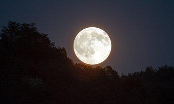 """ຄືນ 19 ກຸມພາ ນີ້ຢ່າລືມເບິ່ງ """"Super Full Moon"""" ດວງຈັນເຕັມດວງໃກ້ໂລກທີ່ສຸດ"""