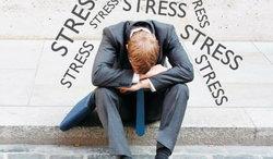 วิธีเอาชนะ 'ความเครียด' ในที่ทำงาน