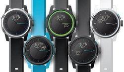 """Cookoo Watch นาฬิกาข้อมือ""""อัจฉริยะ"""""""
