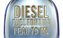 DIESEL Fuel for Life L'Eau for Him แข็งนอกอ่อนใน