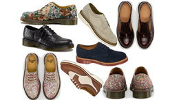 รองเท้ายอดนิยมสำหรับหนุ่มๆ