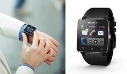 Sony Smart Watch 2 ของดี น่าสะสม
