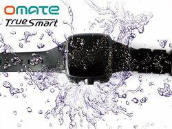 Omate นาฬิกาสุดฉลาด กันน้ำได้