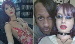 หนุ่มมะกันเลิกแฟนสาว แต่งงานกับ 'ตุ๊กตายาง'