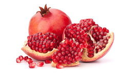 ทับทิม : อัญมณีแห่งผลไม้