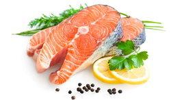 ปลา อาหารป้องกันโรคหัวใจ
