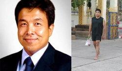 ชัชชาติ สิทธิพันธุ์ เน็ตไอดอลคนใหม่ของไทย