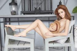 สวยเซ็กซี่ขยี้ใจ กระต่าย MISS MAXIM 2013