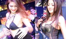 งานนี้มีแต่สาวเซ็กซี่ 'PENTHOUSE' ปาร์ตี้เอ๊กซ์คลูซีฟ