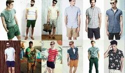 หน้าร้อนแบบนี้ หนุ่มๆ ควรใส่อะไรดี !!
