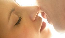 รสชาติแห่งการจูบ