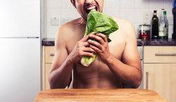 อาหารต้านโรคเสื่อมสมรรถภาพทางเพศ