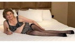 โสเภณีที่อายุมากที่สุดในอังกฤษ