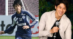 Atsuto Uchida คนนี้ไง กองหลังทีมชาติญี่ปุ่นที่สาวไทยกำลังคลั่งไคล้