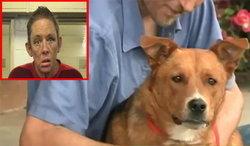 สาวมะกันแค้น! วางยาพิษแฟน-เพื่อน หลังถูกจับได้มีเพศสัมพันธ์กับสุนัข