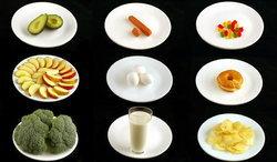 อยากรู้ไหม? อาหารแต่ละชนิด 200 แคลอรี มีปริมาณเท่าใด ในหนึ่งจาน
