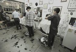 5 ร้านตัดผมสุดฮอต น่าไปลองสักครั้ง