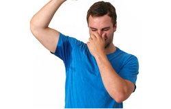 เคล็ดลับระงับกลิ่นไม่พึงประสงค์ใต้วงแขน