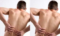 หลากหลายปัญหาเกี่ยวกับอาการปวดหลัง