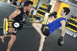 """""""Muay Thai Lab"""" ตีโจทย์คนสนมวยดันเป็นกีฬาไลฟ์สไตล์"""