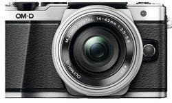 """โอลิมปัสปล่อย """"E-M10 Mark II"""" กล้องมิลเลอร์เลสน่าโดน กันสั่น 5 แกน"""