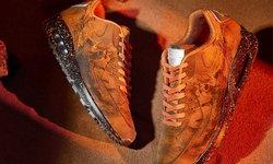 Nike Air Max 90 Mars Landing สนีกเกอร์ที่ได้แรงบันดาลใจจากพื้นผิวดาวอังคาร