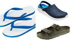 แนะนำ 7 รองเท้าแตะใส่เล่นน้ำสงกรานต์