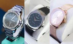 """CMG Fashion Watch"" เปิดตัว 3 แบรนด์ไฮสตรีทระดับโลก"