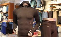 UA RUSH เสื้อผ้าผสมแร่ธาตุ ยิ่งออกกำลังกายมากเท่าไหร่ ยิ่งได้รับพลังงานมากเท่านั้น