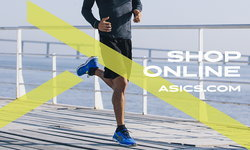 ASICS เปิดตัว ASICS.com มอบประสบการณ์ช็อปปิ้งแบบไร้ข้อจำกัด