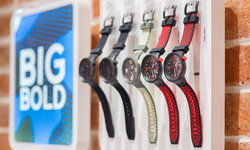 Swatch เปิดตัวนาฬิกาคอลเลคชั่นไฮไลท์แห่งปี BIG BOLD ด้วย 6 ดีไซน์สุดคูล