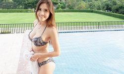 """อายุ 36 ยังเซ็กซี่ไม่เปลี่ยน """"บอลลูน พินทุ์สุดา"""" ต้นตำรับเน็ตไอดอลไทย"""
