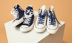 Converse จับมือกับ Tomorrowland ออกรองเท้า ALL STAR 100 HI