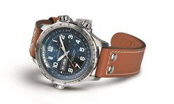 สุดยอดนาฬิกาสำหรับนักบิน Hamilton Khaki Aviation X-Wind
