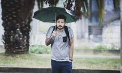 5 ไอเทมที่ผู้ชายอย่างเราต้องมีไว้ใช้ในหน้าฝน