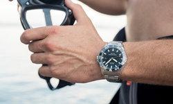 """คอลเลคชั่นสุดพิเศษสำหรับคนรักการดำน้ำ """"โอเชี่ยน สตาร์ ไดฟ์เวอร์ 600"""""""