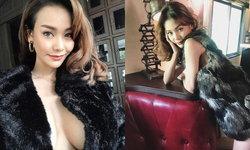 """""""อิงฟ้า"""" เตรียมระเบิดความเซ็กซี่บนนิตยสาร Playboy"""