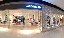 Lacoste (ลาคอสท์) เปิดแฟลกชิปสโตร์ เลอ คลับ คอนเซ็ปต์ ที่ใหญ่ที่สุดในโลก