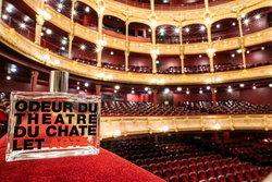 Odeur du Théâtre du Châtelet (Acte I) อีกหนึ่งกลิ่นหอมจาก COMME des GARCONS