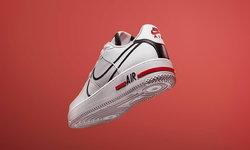 ส่อง Nike Air Force 1 React D/MS/X สาวกสนีกเกอร์ไม่ควรพลาด