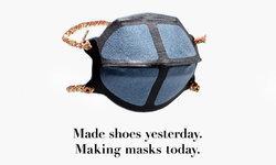 New Balance ดัดแปลงโรงงานผลิตรองเท้า เตรียมผลิตหน้ากากสู้โควิด-19