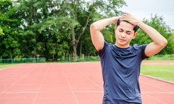 8 ช่วงเวลาที่ไม่ควรออกกำลังกาย