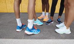 NOVABLAST™ รองเท้าวิ่งจาก ASICS มาพร้อมกับเทคโนโลยีใหม่ล่าสุด